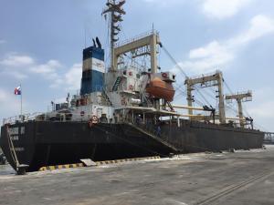 Photo of PEGASUS 01 ship