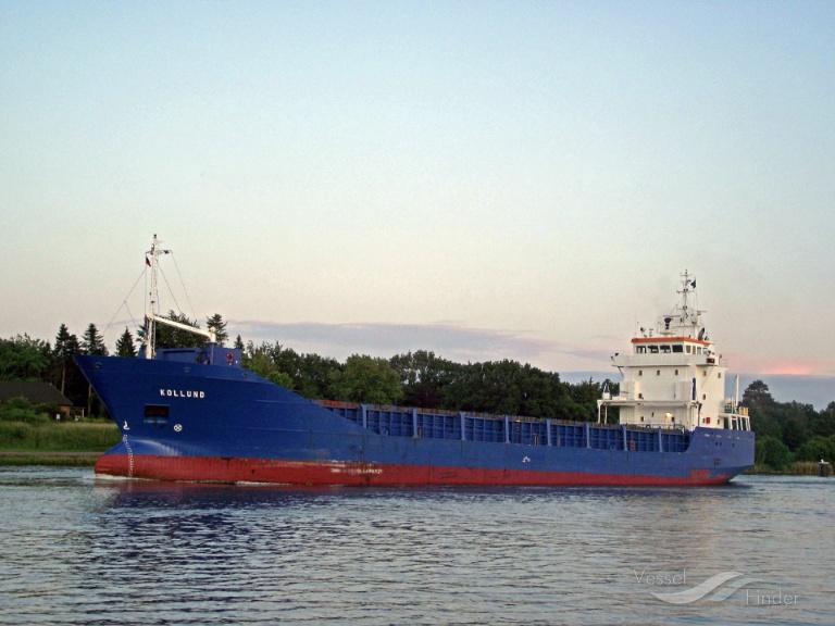 TOLLUND (MMSI: 261159000) ; Place: Kiel_Canal/ Germany