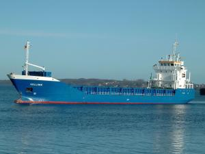 Photo of TOLLUND ship