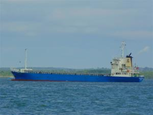 Photo of KATINGAN EXPRESS ship