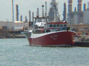Photo of MFA 7011 LELI ship