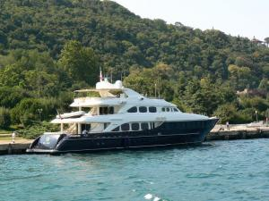 Photo of M/Y BLUE BREEZE ship