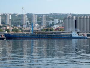 Photo of YOBYO 203 ship