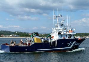 Photo of ABRA DE AGUINO ship