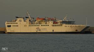 Photo of AYLAH ship