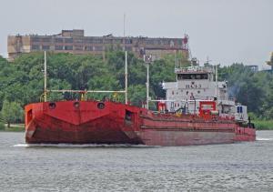 Photo of PAL-3/PALOIL-2 ship
