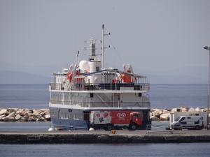 Photo of ARTEMIS IK ship