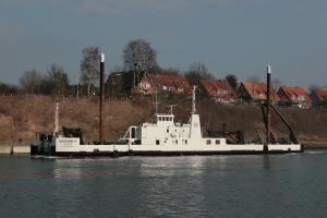 Photo of SUSANNE A ship