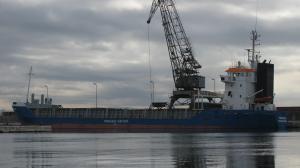 Photo of FIRDEVS ship