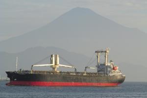 Photo of THAILINE 6 ship