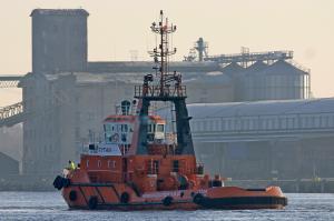 Photo of TYTAN ship