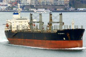 Photo of CAPTAINYANNIS L ship