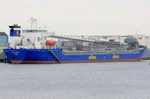 Photo of SPLITTNES ship