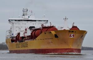 Photo of STOLT INNOVATION ship
