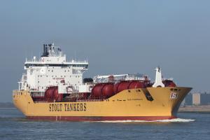 Photo of STOLT CONFIDENCE ship