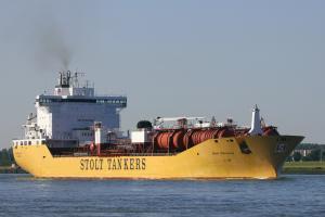 Photo of STOLT EFFICIENCY ship