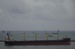 Photo of HONG PROSPERITY ship
