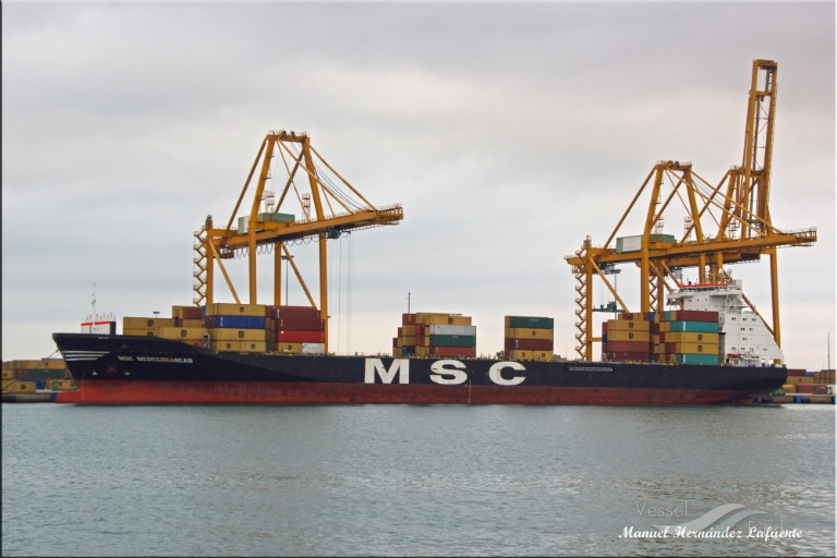 MSC MEDITERRANEAN photo