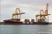 MSC MEDITERRANEAN (MMSI: 357444000)
