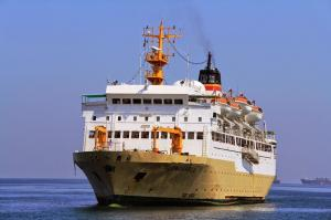 Photo of KM.TILONG KABILA ship