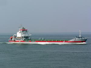Photo of AZBURG ship