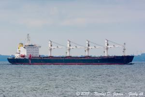 Photo of SVETI NIKOLA I ship