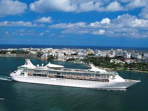 Photo of Grandeur Of The Seas ship