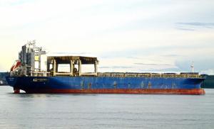Photo of STAR HANSA ship