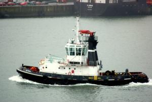 Photo of GATIKA ship