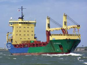 Photo of MEDKON ISTANBUL ship