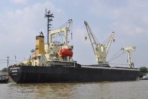 Photo of SEA BRIGHTON ship
