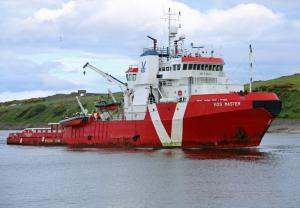 Photo of VOS MASTER ship