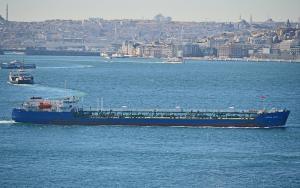 Photo of KAZAN CITY ship