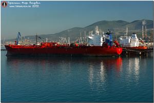 vessel photo ORE