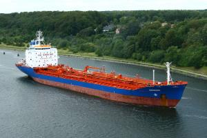 Photo of ISARSTERN ship
