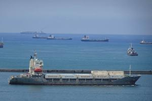 Photo of VICTOR GLOBE ship