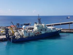 Photo of ATLANTIS ship