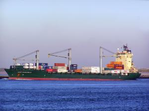 Photo of OEL BANGLADESH ship