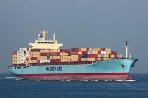 Photo of RUNPENG ship