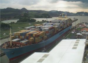 Photo of SEA LAND METEOR ship