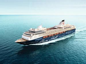Photo of Mein Schiff 1 ship
