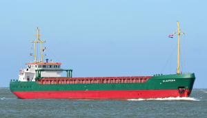 Photo of KLAIPEDA ship