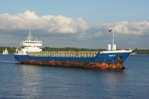 Photo of MERLE ship