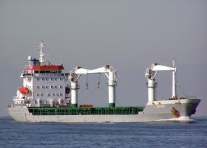 Photo of LADY LEYLA ship