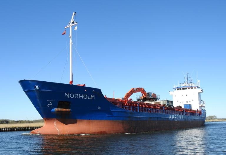 NORHOLM photo
