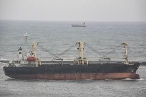 Photo of THAILINE 3 ship