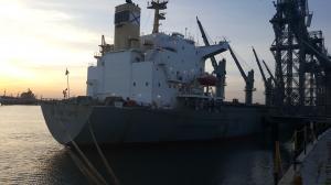 Photo of ANTON TOPIC ship