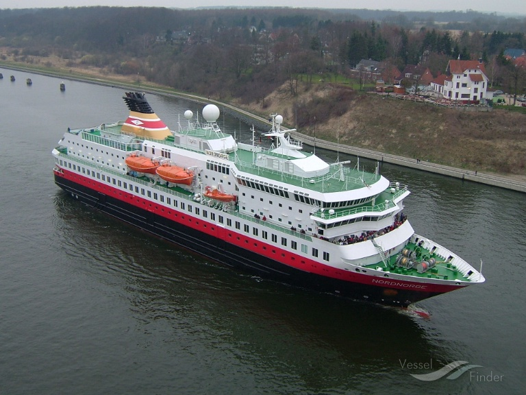 MS NORDNORGE photo