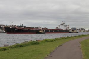 Photo of MAMITSA XL ship