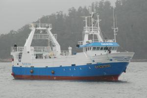 Photo of F/V PLAYA DE TUYA ship